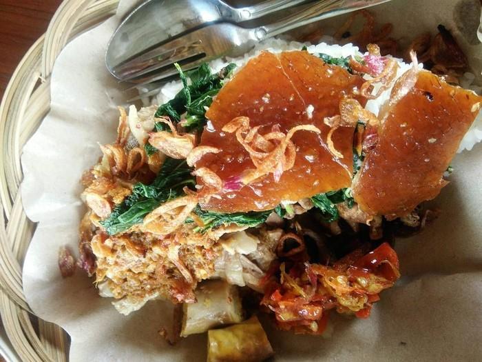 Warung Babi Guling Pande Egi 4 » Warung Babi Guling Pande Egi, Kuliner Babi Guling Terenak di Gianyar