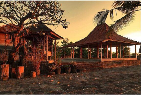 Warung DSawah Bali 2 » Asyiknya Kulineran di Warung D'Sawah Bali