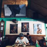 Warung Indonesia Poppies Lane