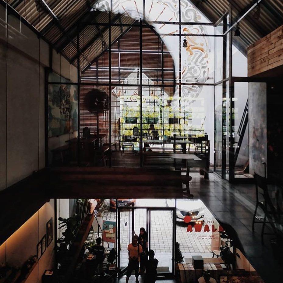 Warung Ipang Bali 3 » Warung Ipang Bali yang Menghadirkan Kuliner Spesialis Iga dengan Sentuhan Nusantara