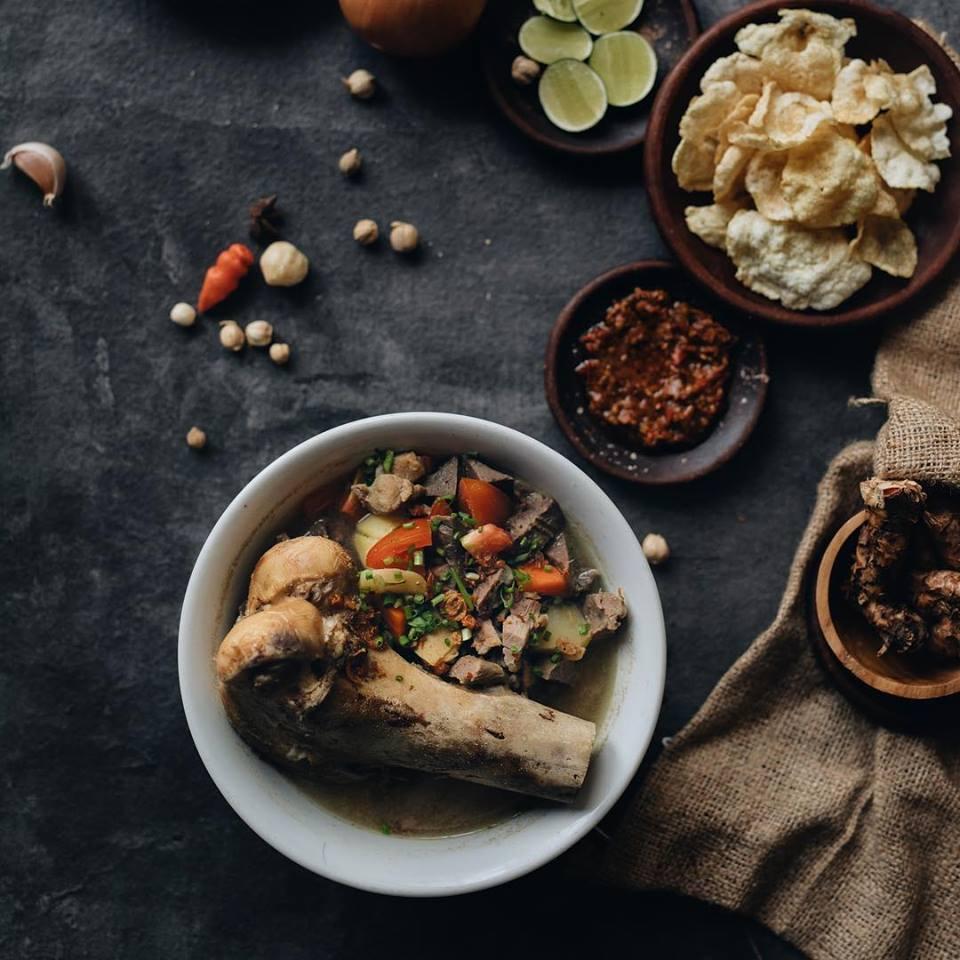 Warung Ipang Bali 5 » Warung Ipang Bali yang Menghadirkan Kuliner Spesialis Iga dengan Sentuhan Nusantara