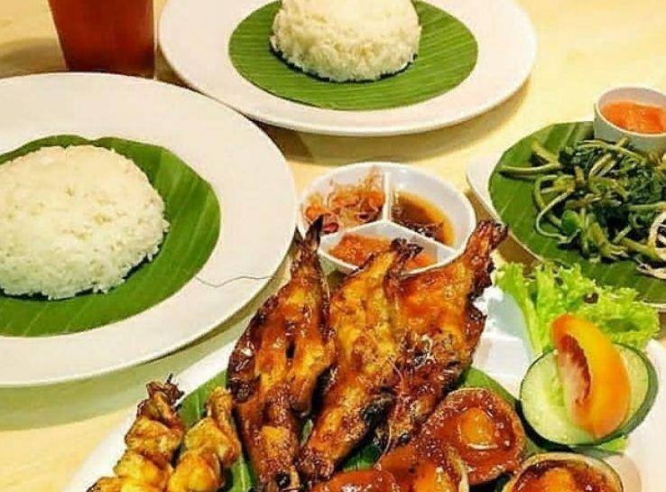 Warung Lais Denpasar 2 » Enaknya Seafood Super Laris di Warung Lais Denpasar