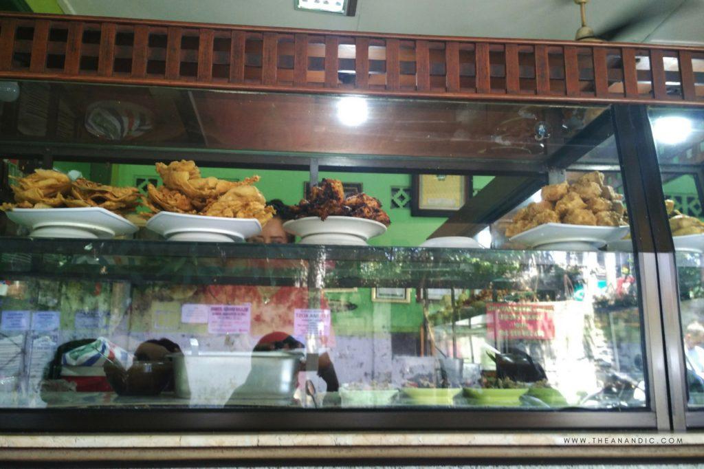 Warung Makan Nikmat Kuta 2 1024x682 » Warung Makan Nikmat Kuta, Pilihan Kuliner Halal yang Murah di Bali