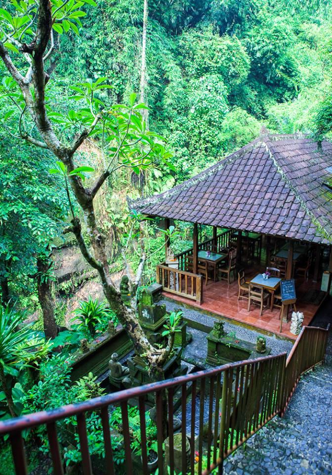 Warung Murni Ubud 1 » Warung Murni Ubud, Tempat Makan Legendaris Bali yang Melayani Sejak 1974