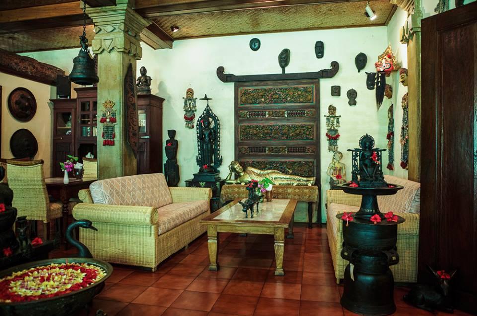 Warung Murni Ubud 2 » Warung Murni Ubud, Tempat Makan Legendaris Bali yang Melayani Sejak 1974