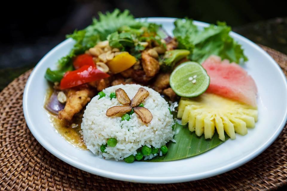 Warung Murni Ubud 3 » Warung Murni Ubud, Tempat Makan Legendaris Bali yang Melayani Sejak 1974
