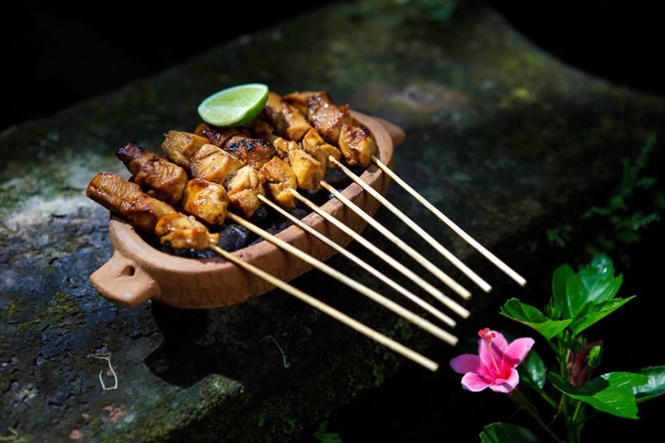 Warung Murni Ubud 4 » Warung Murni Ubud, Tempat Makan Legendaris Bali yang Melayani Sejak 1974