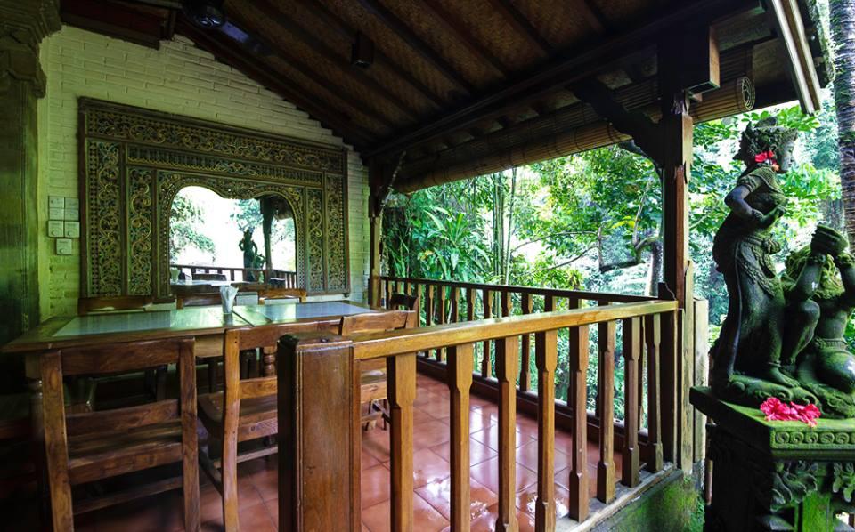 Warung Murni Ubud 5 » Warung Murni Ubud, Tempat Makan Legendaris Bali yang Melayani Sejak 1974