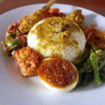 Warung Nasi Bali Sukreni