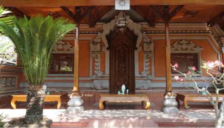 Warung Teges Ubud 3 » Warung Teges Ubud dengan Sajian Nasi Campur Khas Bali Legendaris