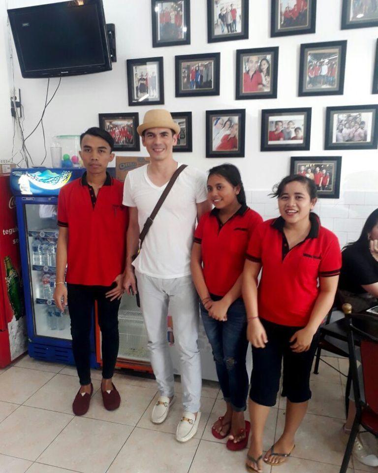 Warung Wardani Bali 1 » Warung Wardani Bali, Pilihan Kuliner Nasi Campur Halal dengan Harga Ekonomis