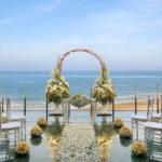 Water Wedding Anantara Penthouse