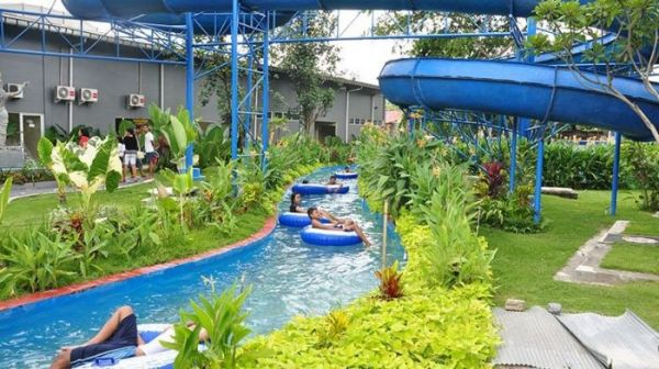 Waterboom Bukit Jati Ubud