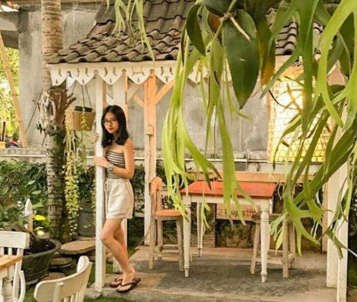 White Canny Denpasar, Restoran Unik dengan Suasana   Klasik yang Elegan