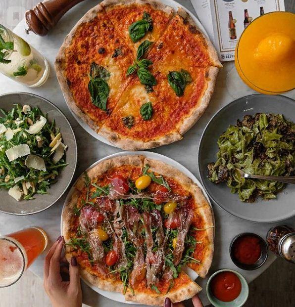 Wild Habit Pizza Seminyak 3 » Menikmati Pizza ala Italia Nikmat di Wild Habit Pizza Seminyak