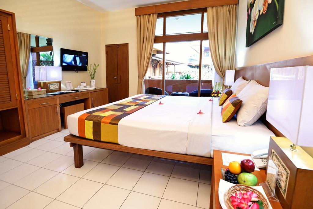 Wina Holiday Villa Hotel Bali 2 1024x684 » Wina Holiday Villa Hotel Bali, Resor Bintang 3 Berlokasi Strategis Dekat Pantai Kuta