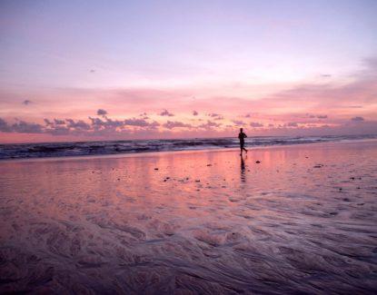 wisata pantai di canggu