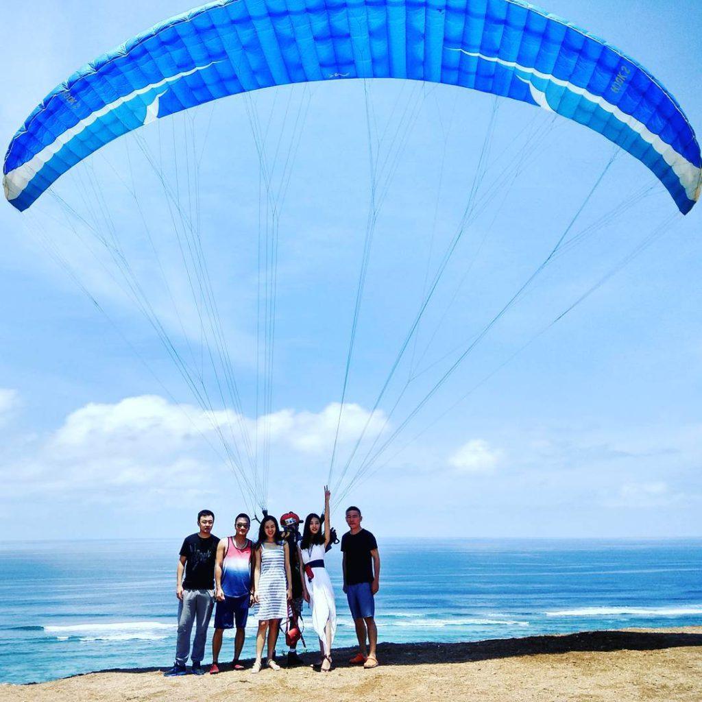Wisata Paralayang di Bali 2 1024x1024 » Wisata Paralayang di Bali yang Penuh Tantangan, Ini 5 Lokasinya!