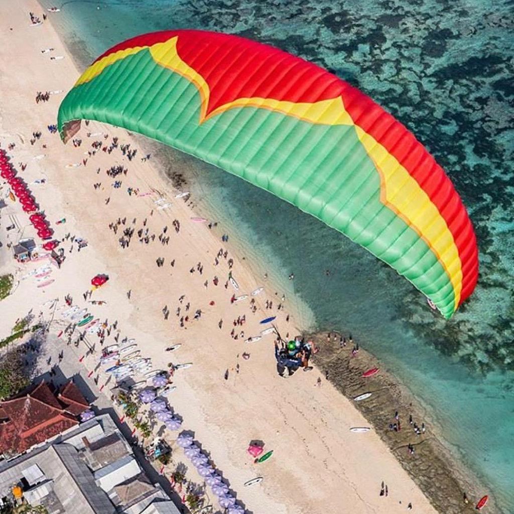 Wisata Paralayang di Bali 3 1024x1024 » Wisata Paralayang di Bali yang Penuh Tantangan, Ini 5 Lokasinya!