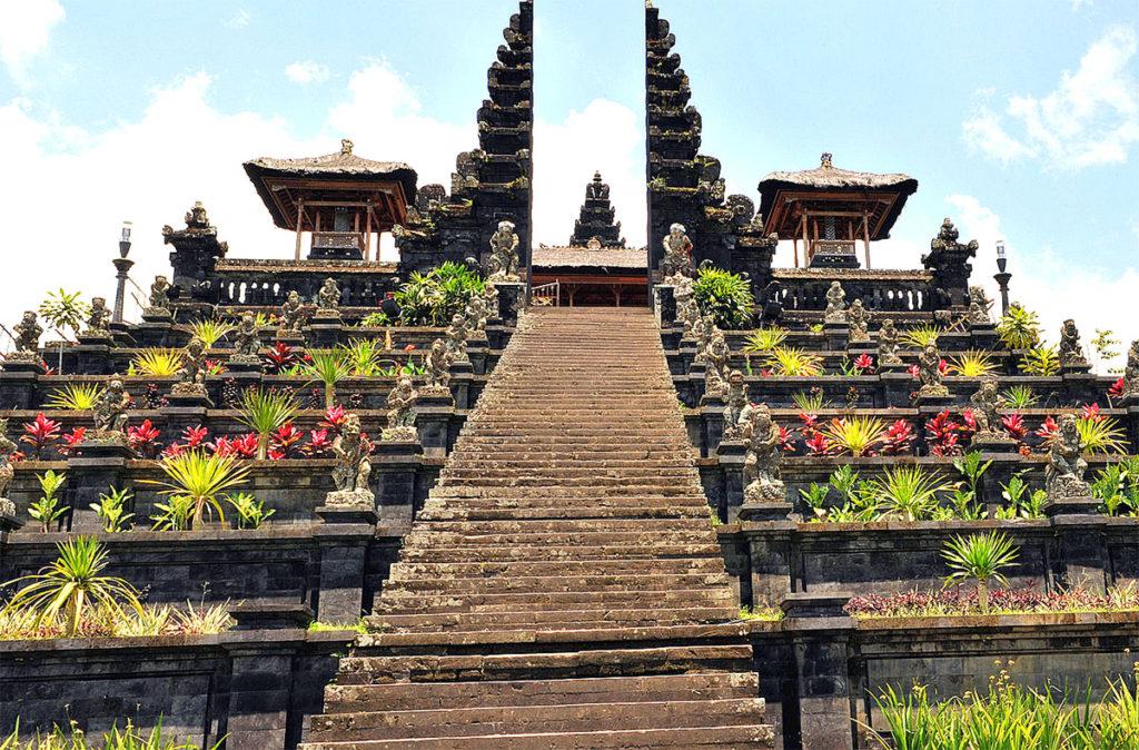 Wisata Pura Instagenic di Bali 1 1024x674 » Wisata Pura Instagenic di Bali yang Menawarkan Desain Arsitektur Cantik