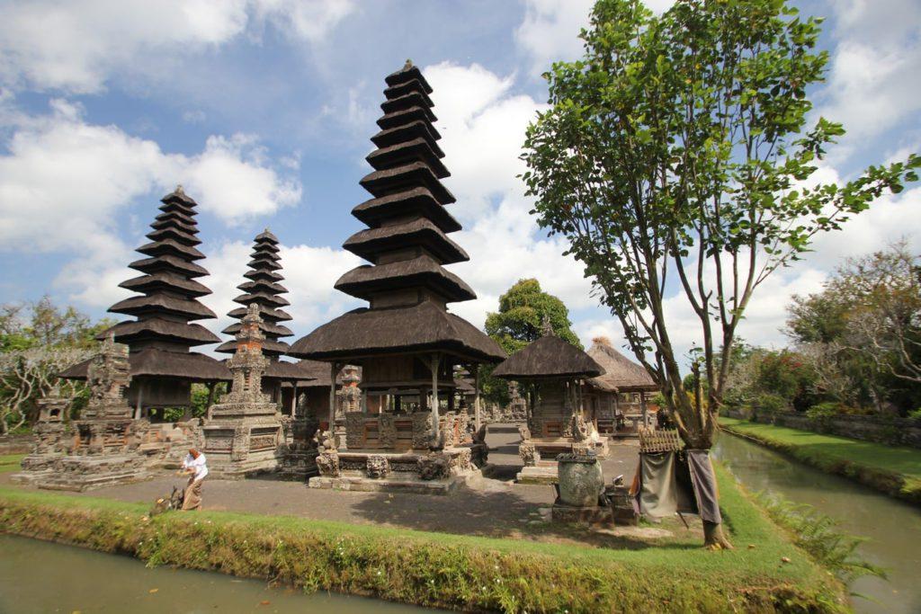 Wisata Pura Instagenic di Bali 3 1024x683 » Wisata Pura Instagenic di Bali yang Menawarkan Desain Arsitektur Cantik