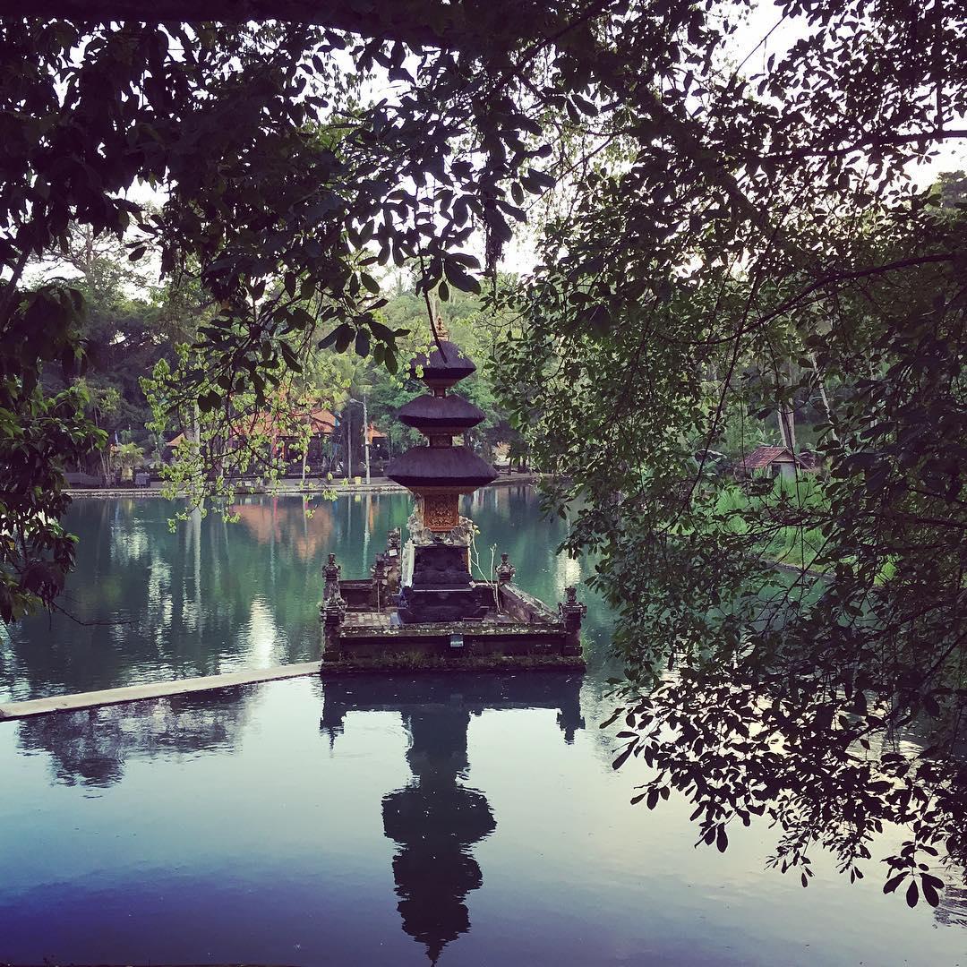 5 Pilihan Destinasi Wisata Taman Air Cantik dan Eksotis di Bali