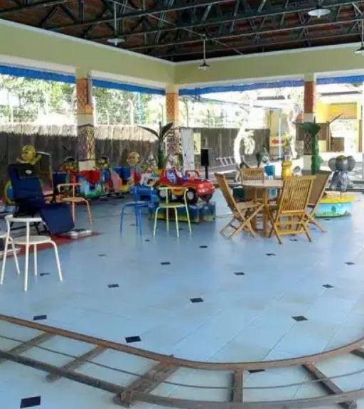 Wisata Tirta Srinadi Klungkung 3 » Wisata Tirta Srinadi Klungkung, Bisa Bermain Air Sampai Puas dengan Tarif Murah di Sini!