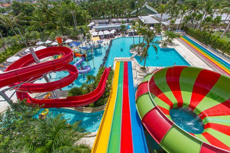 Wisata Waterpark di Bali 3 » 5 Pilihan Wisata Waterpark di Bali yang Paling Terkenal