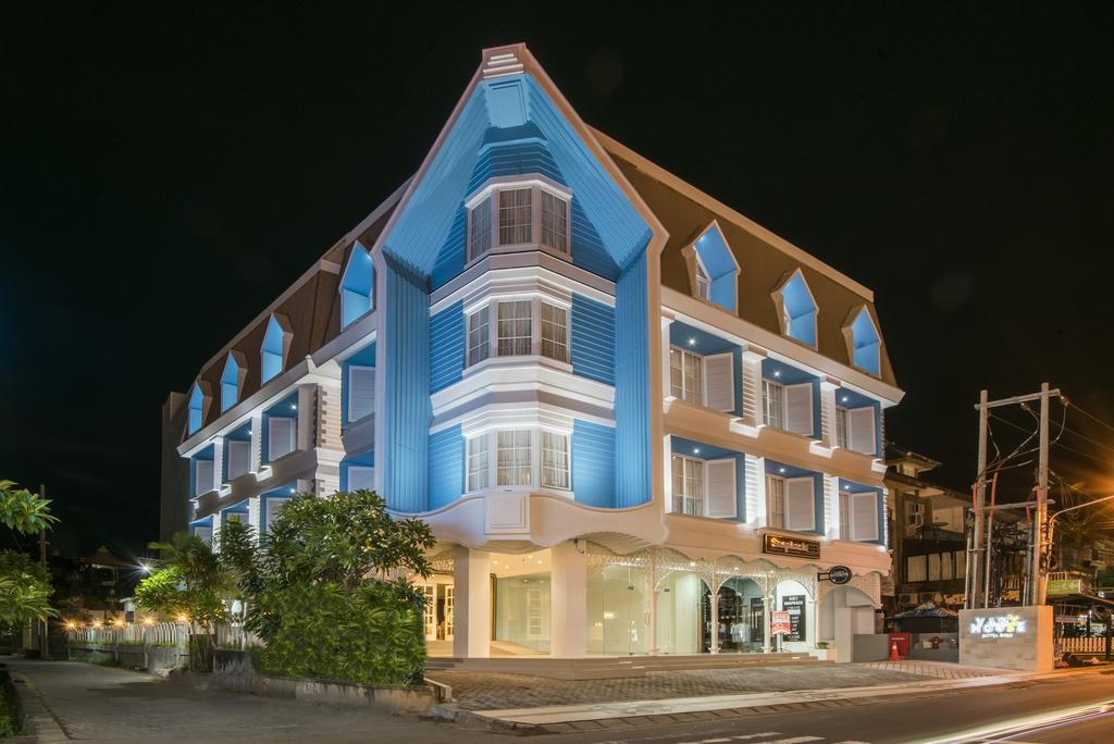 YAN'S House Hotel Kuta