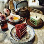 Yamuna Pastry Kerobokan