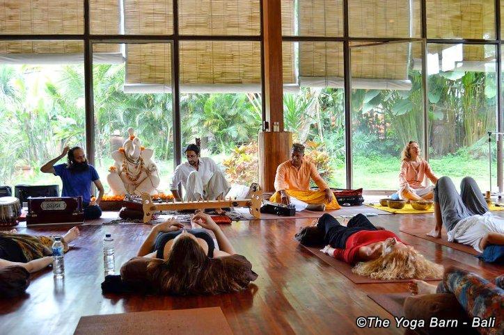 Yoga Barn Ubud 1 » Yoga Barn Ubud, Sediakan Sarana Menyegarkan Diri dengan Suasana Khas Pedesaan Bali