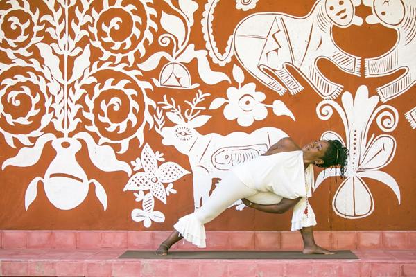 Yoga Barn Ubud