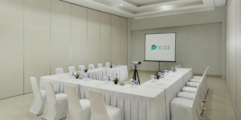 ZIZZ Convention Hotel Bali