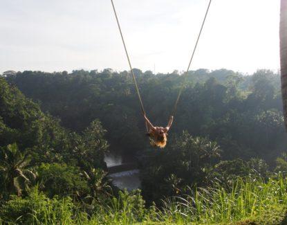 Zen Hideaway Swing Ubud
