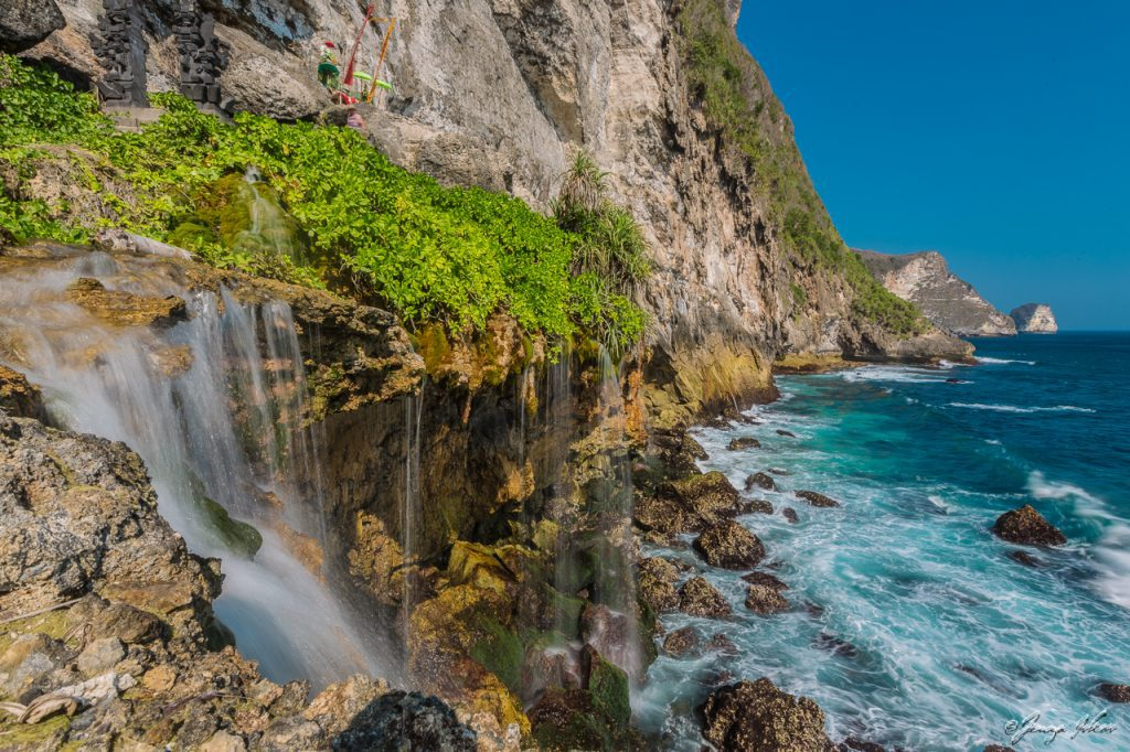 air terjun peguyangan nusa penida 2 1024x682 » Air Terjun Peguyangan Nusa Penida, Kolam Alami Tepi Jurang yang Anti-mainstream