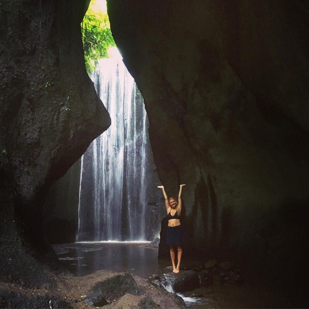 air terjun tukad cepung bali 1 1024x1024 » Air Terjun Tukad Cepung Bali, Keindahannya Terlindung Bebatuan