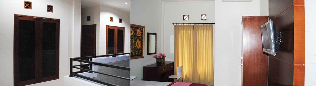 Berbagai Jenis Hotel Dan Akomodasi di Bali