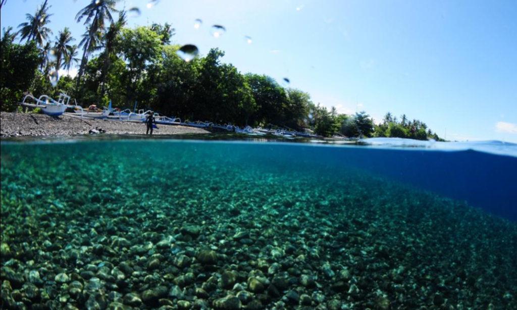 4 Amed Diving Spot yang Menjadi Surga untuk Pencinta Aktivitas Menyelam