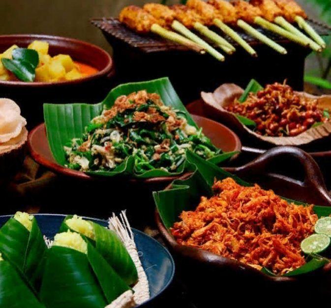 aroeng dCarik Kerobokan 2 » Makan Sampai Puas All You Can Eat di Waroeng d'Carik Kerobokan, Cukup dengan Uang Rp75 Ribu!