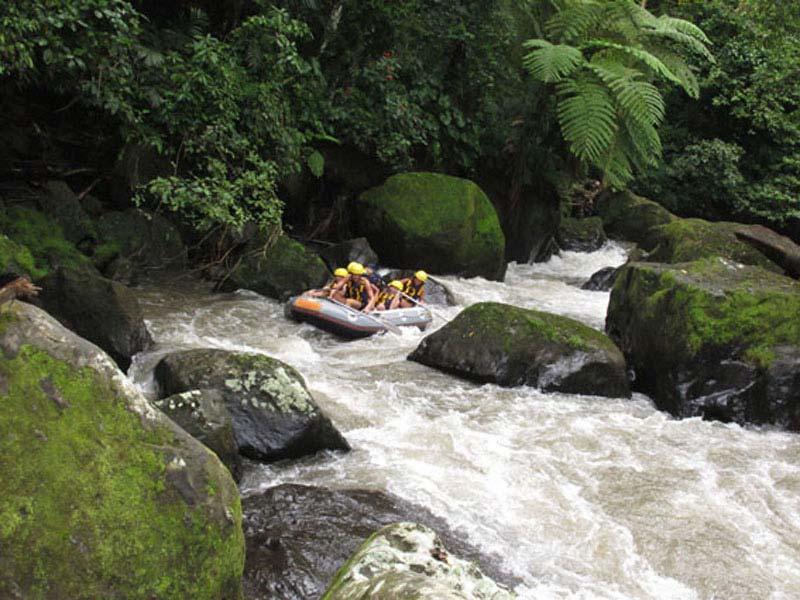 arung jeram sungai ayung 2 » Petualangan Seru di Arung Jeram Sungai Ayung