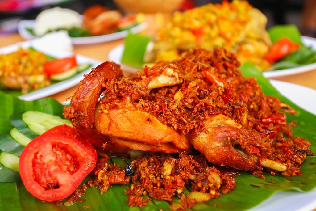 ayam betutu bali enak » Wajib Coba! Rekomendasi Tempat Wisata Kuliner Ayam Betutu Halal di Bali