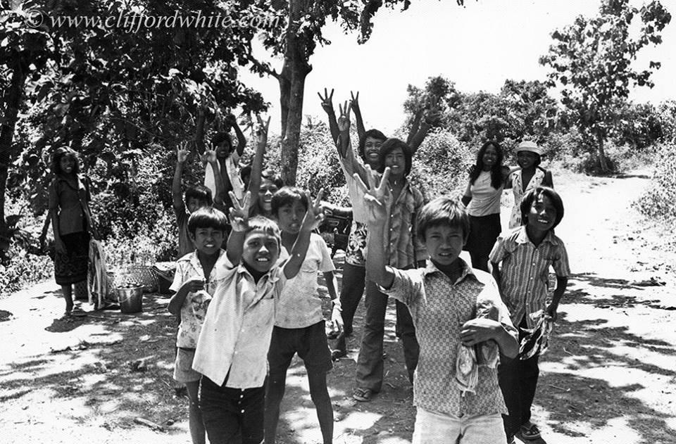 bali era 70an 6 » Melihat Pesona Bali Era 70-an yang Masih Alami dan Penuh Nostalgia
