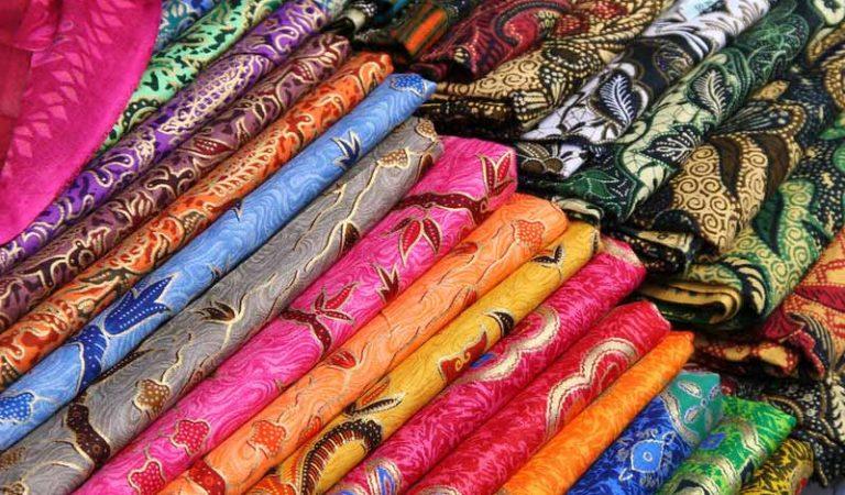 Ciri Ragam Motif dan Makna Corak Batik Bali