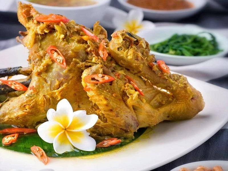 bebek betutu khas Gianyar 1 » Bebek Betutu Khas Gianyar, Kuliner Bali Istimewa yang Butuh Waktu Masak 12 Jam