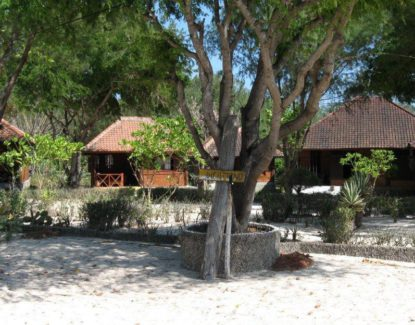 bounty beach club bungalows