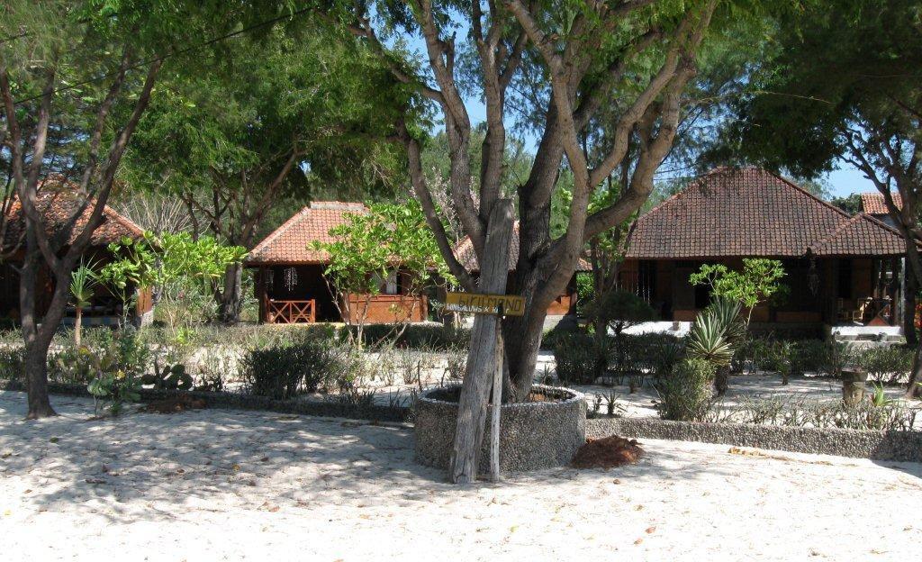 Bounty Beach Club Bungalows, Tempat Mewah yang Kini Berubah Jadi Lokasi Paling Angker