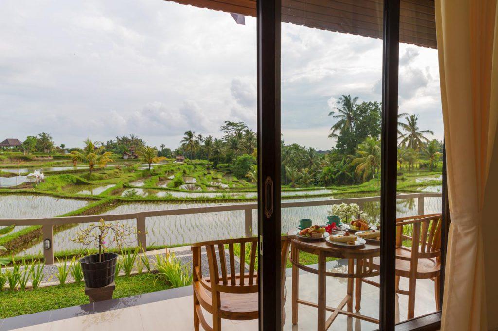 cahaya ubud villa 4 1024x682 » Cahaya Ubud Villa, Penginapan Romantis di Tengah-Tengah Hamparan Sawah