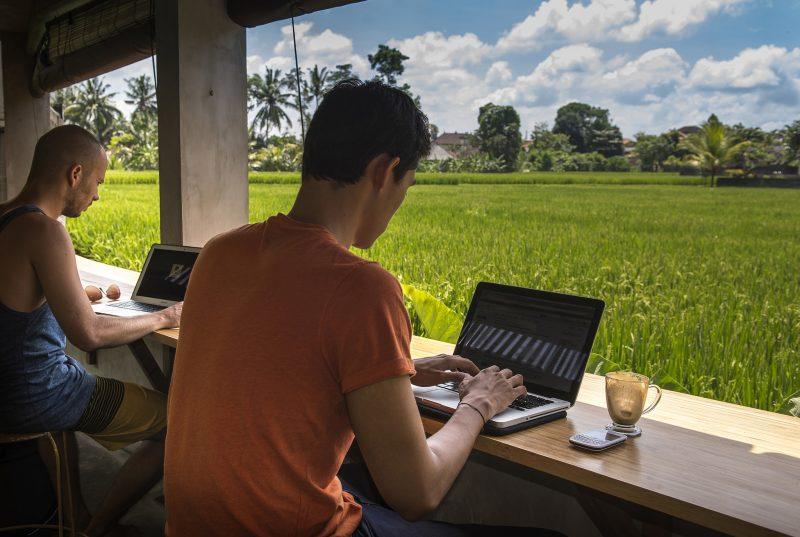 coworking space bali 2 » 10 Coworking Space Bali Ini Bisa Membuat Produktivitas Meroket