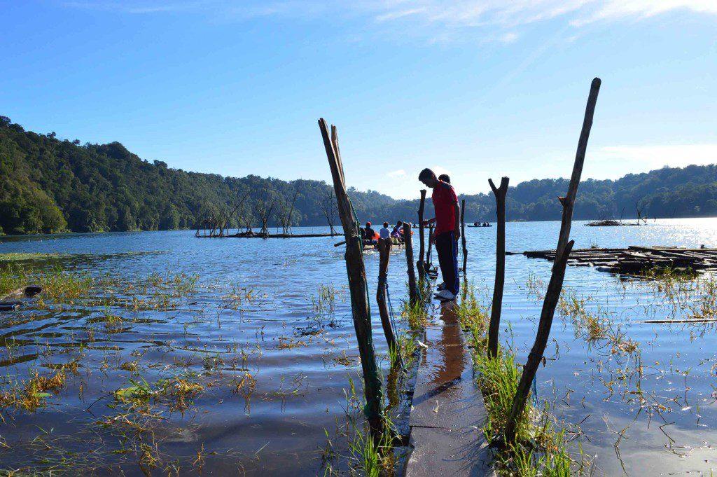 danau kembar buleleng 2 1024x681 » Danau Kembar Buleleng, Dua Danau dengan Pemandangan Eksotis yang Menyegarkan Mata