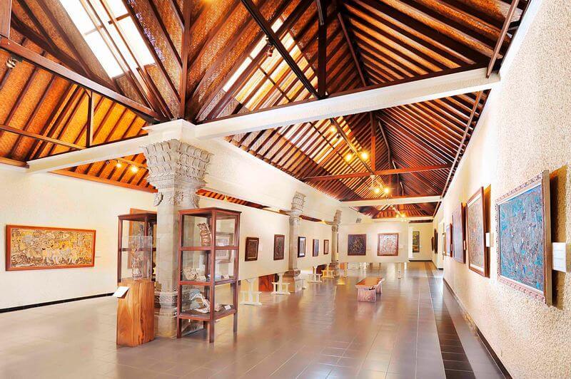 galeri lukisan di bali 1 » 5 Galeri Lukisan Di Bali yang Wajib Dikunjungi